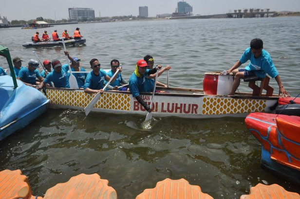 Dragon Boat Festival Day 1