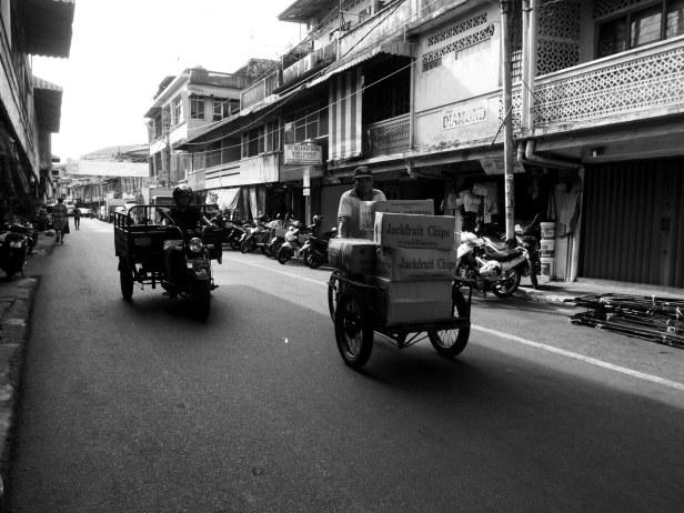 Turis Katrok - Tanjungpinang-31