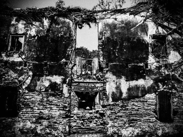 Turis Katrok - Tanjungpinang-5
