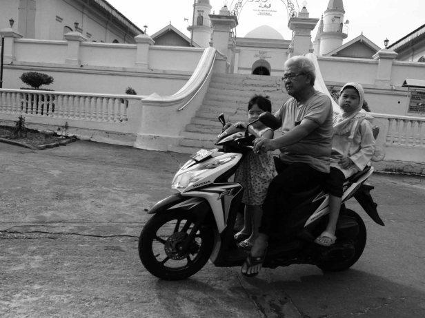 Turis Katrok - Tanjungpinang-8