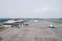 Terminal Bandara Hang Nadim