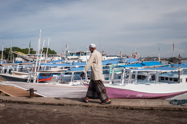 Daily Life in Makassar, Indonesia
