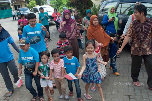 Autism Awareness In Indonesia